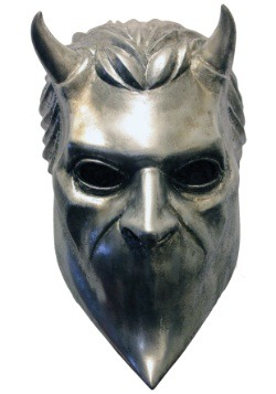 Adult Ghost Nameless Ghouls Resin Mask