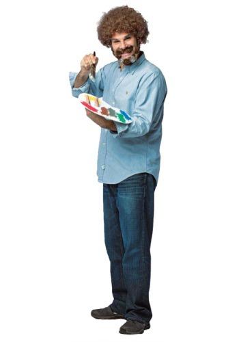 Adult Kit Bob Ross