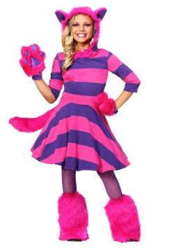 Cheshire Cat Girls Costume