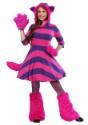 Womens Cheshire Cat Costume