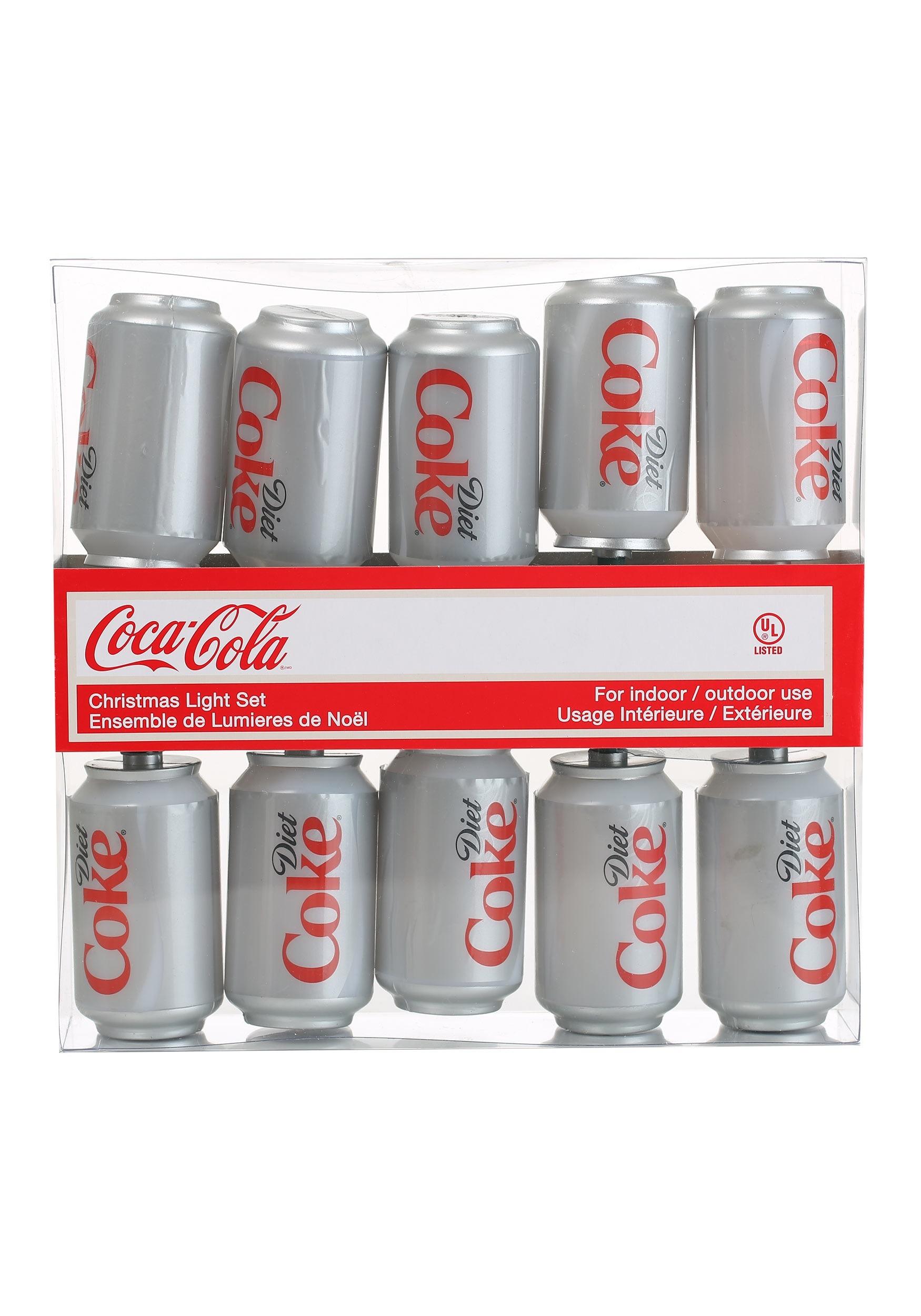 Diet coke can light set diet coke can light set aloadofball Images