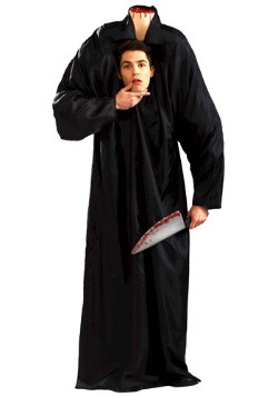 Headless Man Costume For Adults