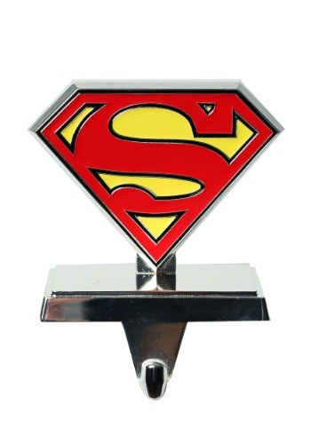 UPC 086131265679 product image for Superman Stocking Holder | upcitemdb.com