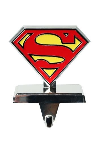 Superman Stocking Holder