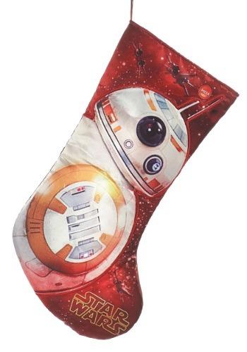 BB-8 Stocking