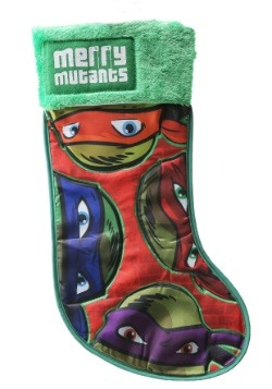 Teenage Mutant Ninja Turtles Stocking