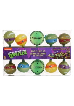 Teenage Mutant Ninja Turtles Lights
