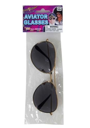 Adult Aviator Sunglasses