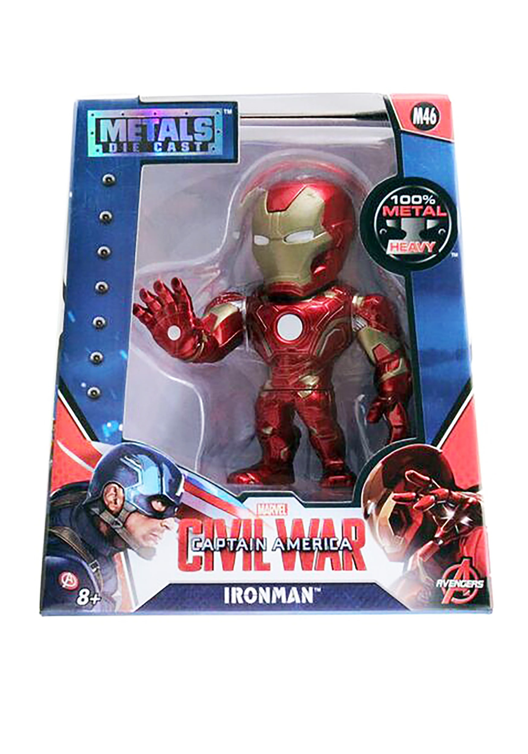"Iron Man 4"" Figure JD97557"