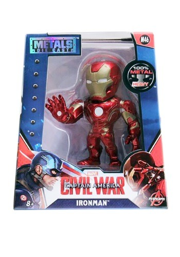 "Iron Man 4"""" Figure"" JD97557-ST"