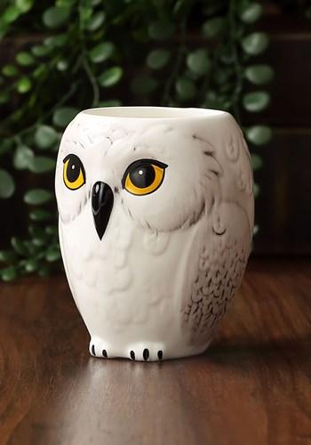 Harry Potter Hedwig Mug Update