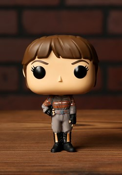 POP Ghostbusters Reboot Erin Gilbert Vinyl Figure Updated