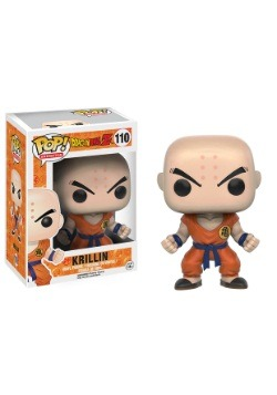 POP Dragonball Z Krillin Vinyl Figure