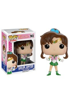 POP Sailor Moon Sailor Jupiter Vinyl Figure