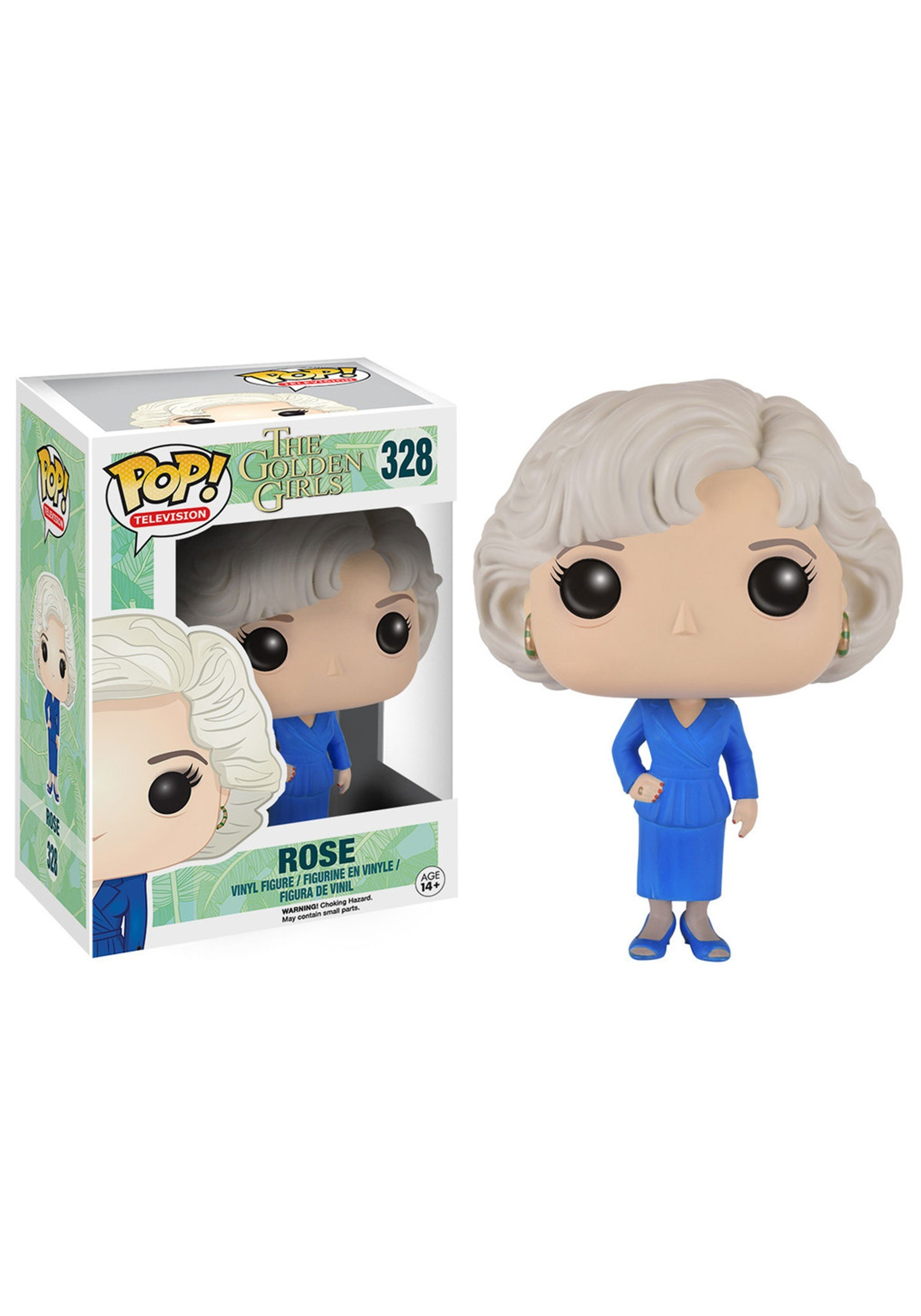 Golden Girls Rose POP Vinyl Figure FN9121