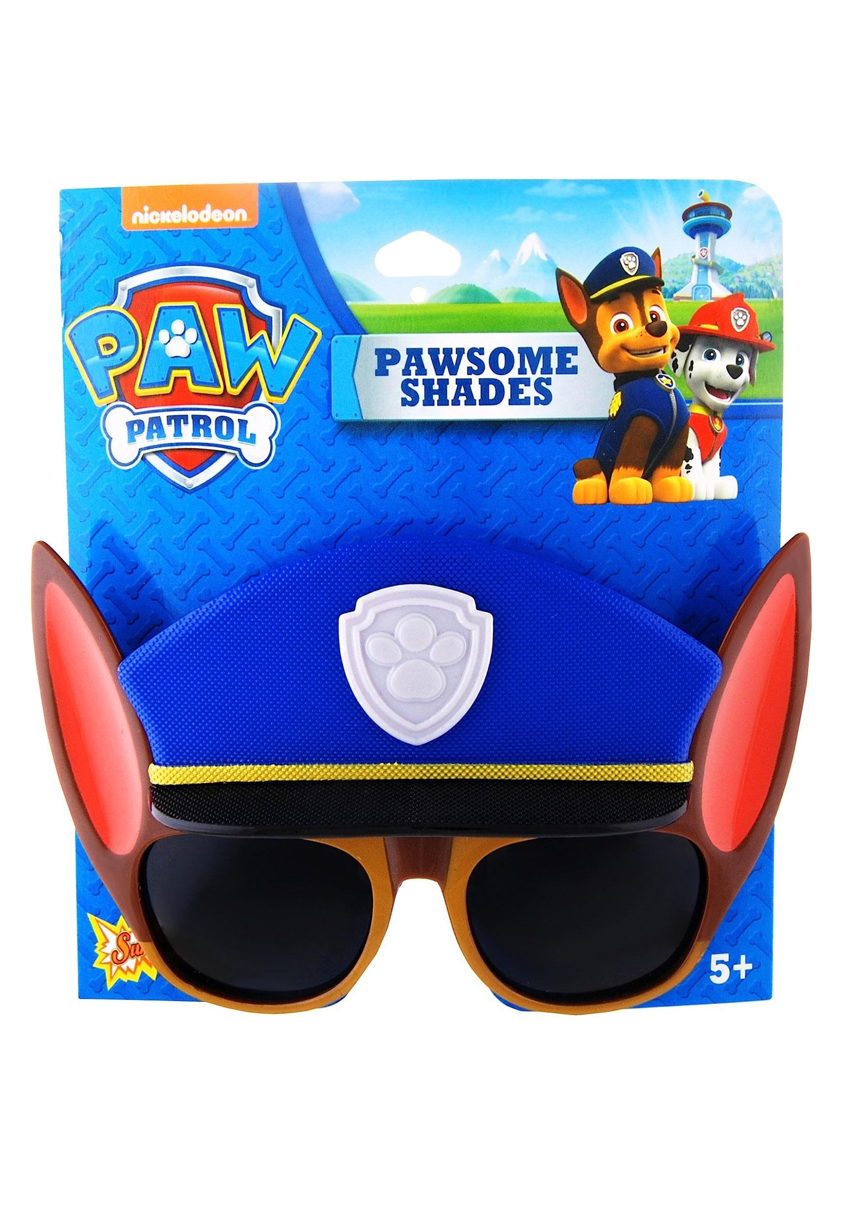 Fabulous Paw Patrol Chase Sunglasses RH61