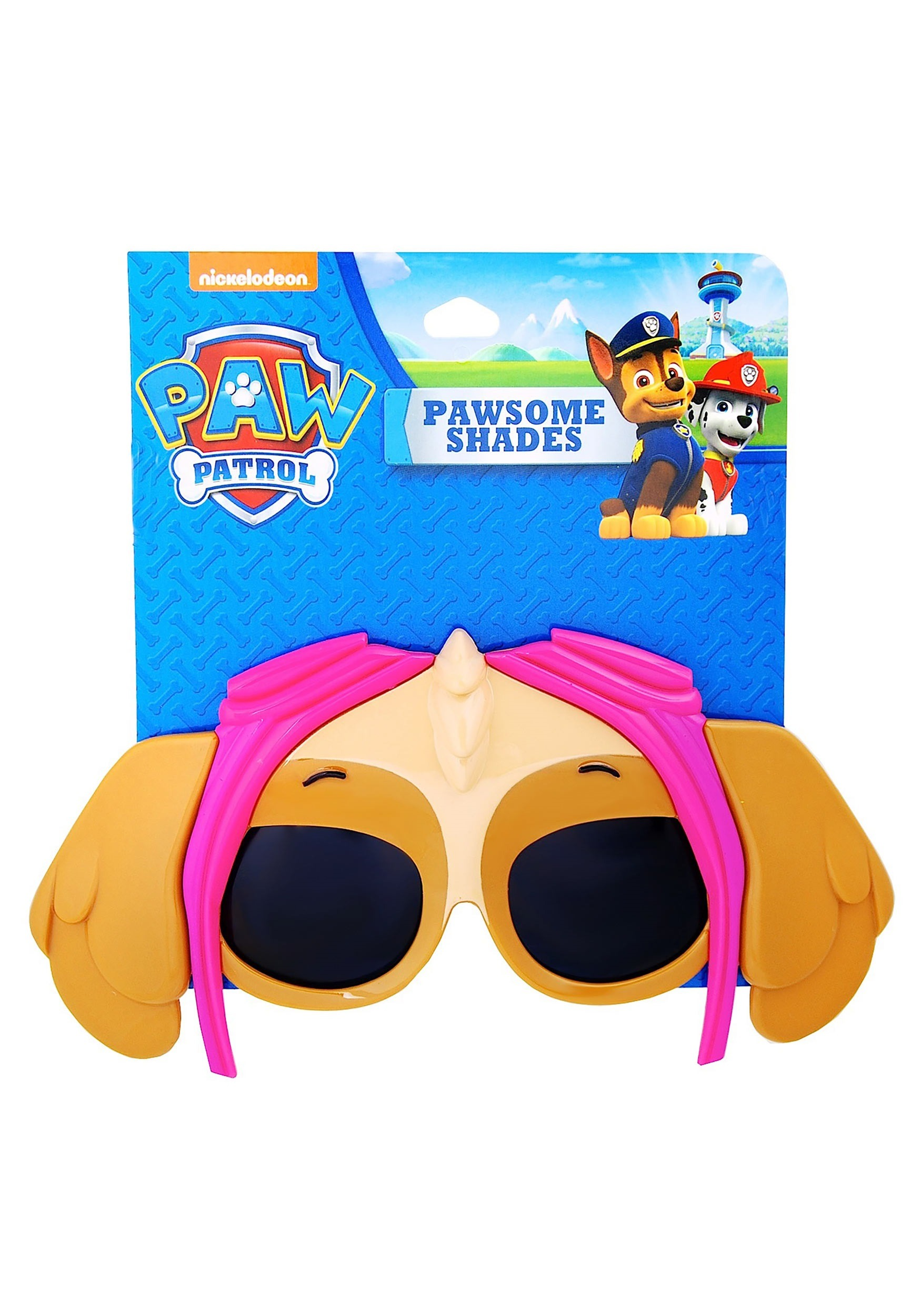 Well-liked Paw Patrol Skye Sunglasses IQ66