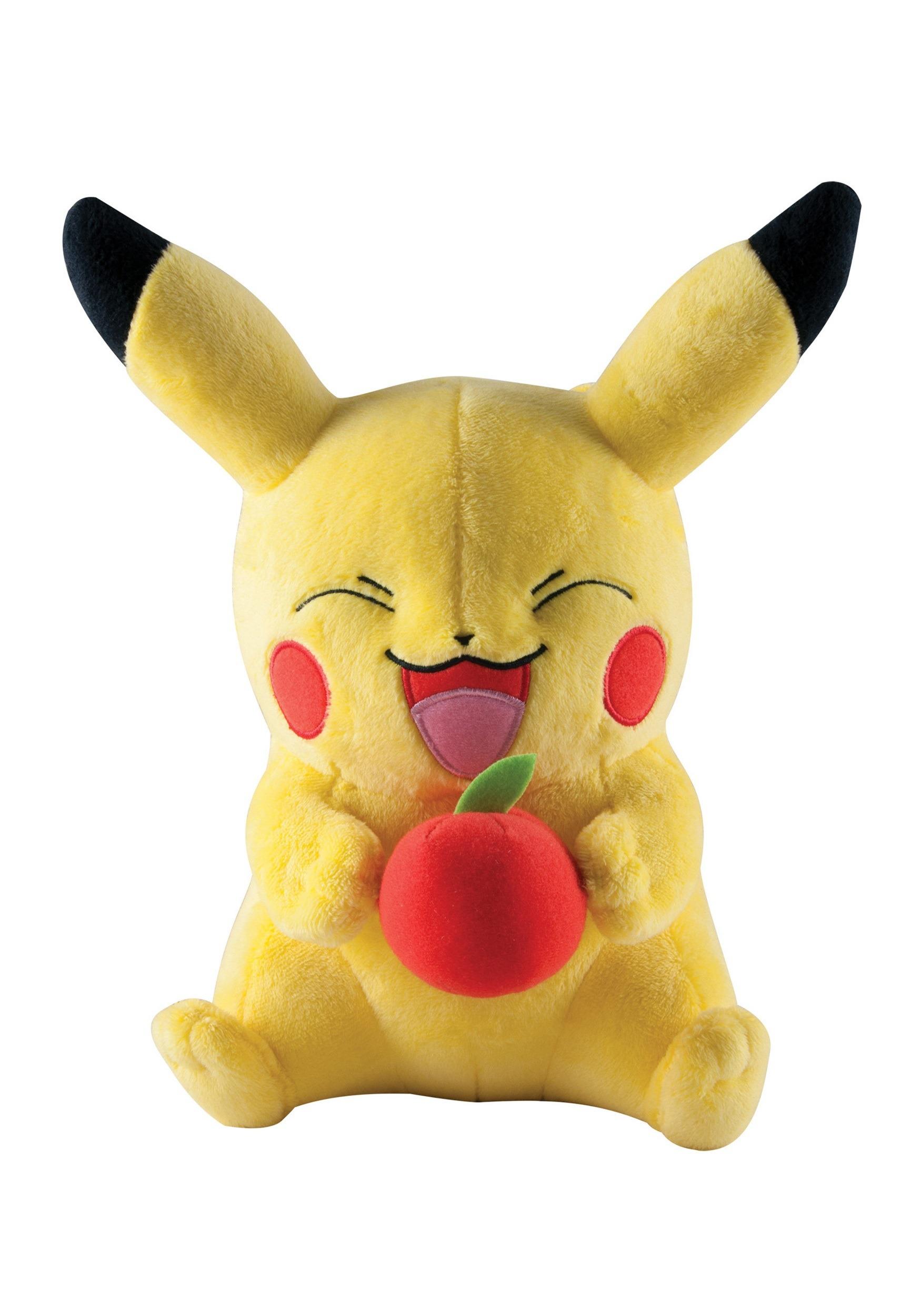 Pokemon Pikachu Large Stuffed Figure