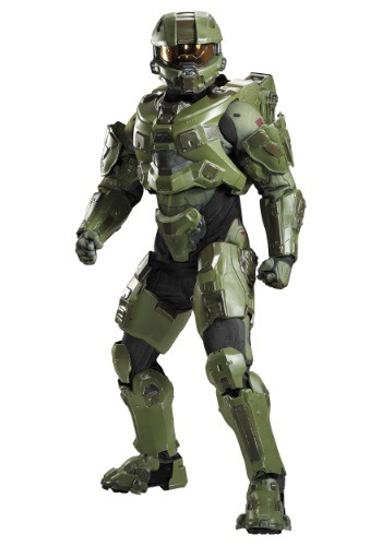 Master Chief Adult Ultra Prestige Costume DI97564