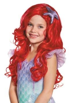 Ariel Ultra Prestige Child's Wig