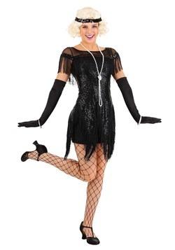 Women's Foxtrot Flirt Costume