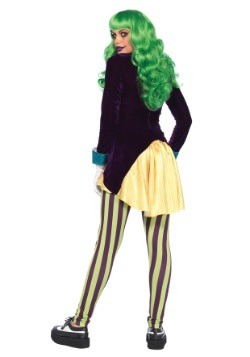 Women's Wicked Trickster Costume 2