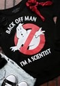 Ghostbusters Im A Scientist Juniors Pullover