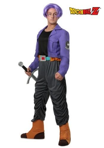 Dragon Ball Z Men's Trunks Costume