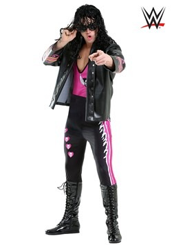 Men's WWE Adult Bret Hart Costume