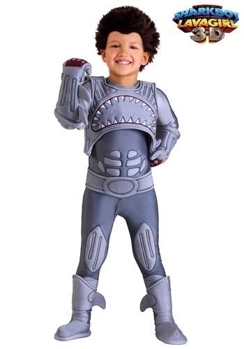 Toddler Sharkboy Costume Main Update