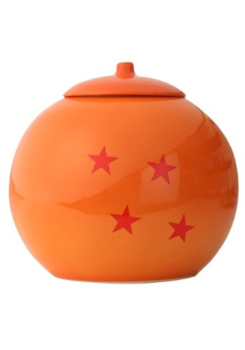 Dragon Ball Z Cookie Jar