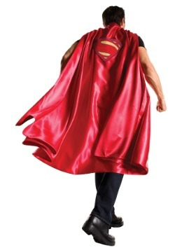 Adult DC Dawn of Justice Deluxe Superman Cape