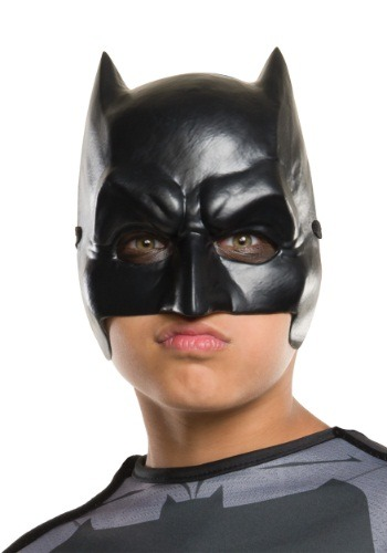 Child Dawn of Justice Affordable Batman Mask
