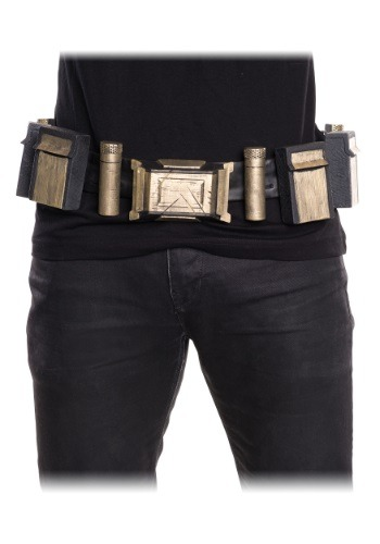 Adult DC Dawn of Justice Batman Belt