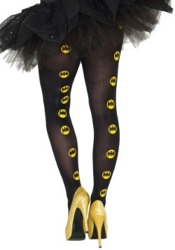 Women's DC Batgirl Tights