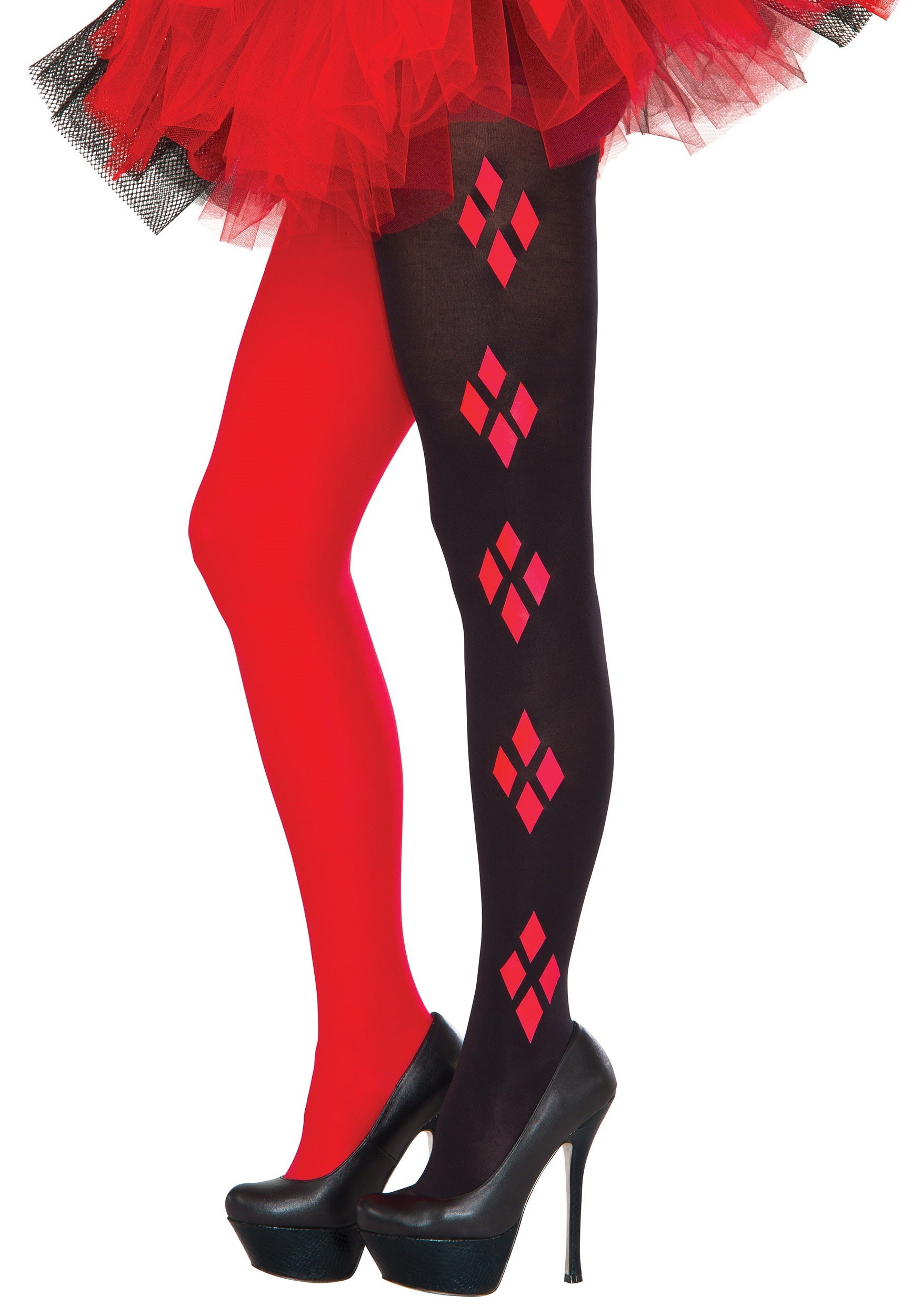 Women's DC Harley Quinn Tight RU38020