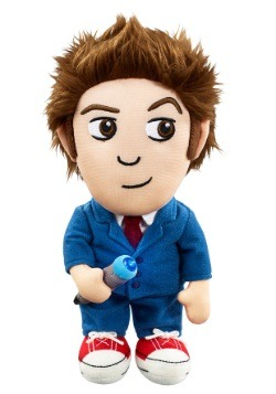 "9"" 10th Doctor Plush"