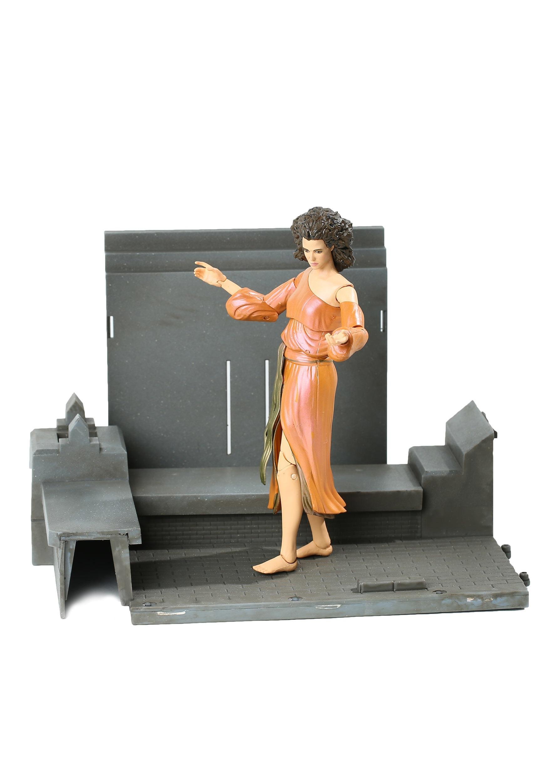 Ghostbusters Select Series Dana Barrett Action Figure DCNOV158075