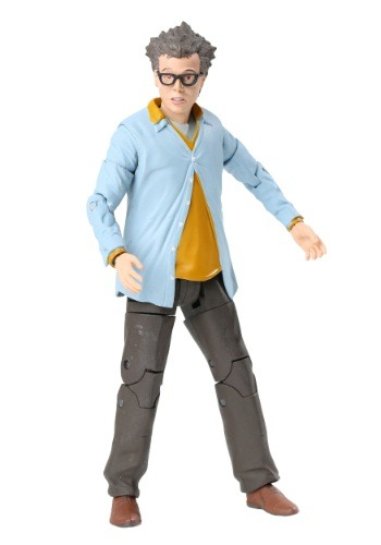 Ghostbusters Select Series Louis Tully Action Figure DCMAR158184-ST
