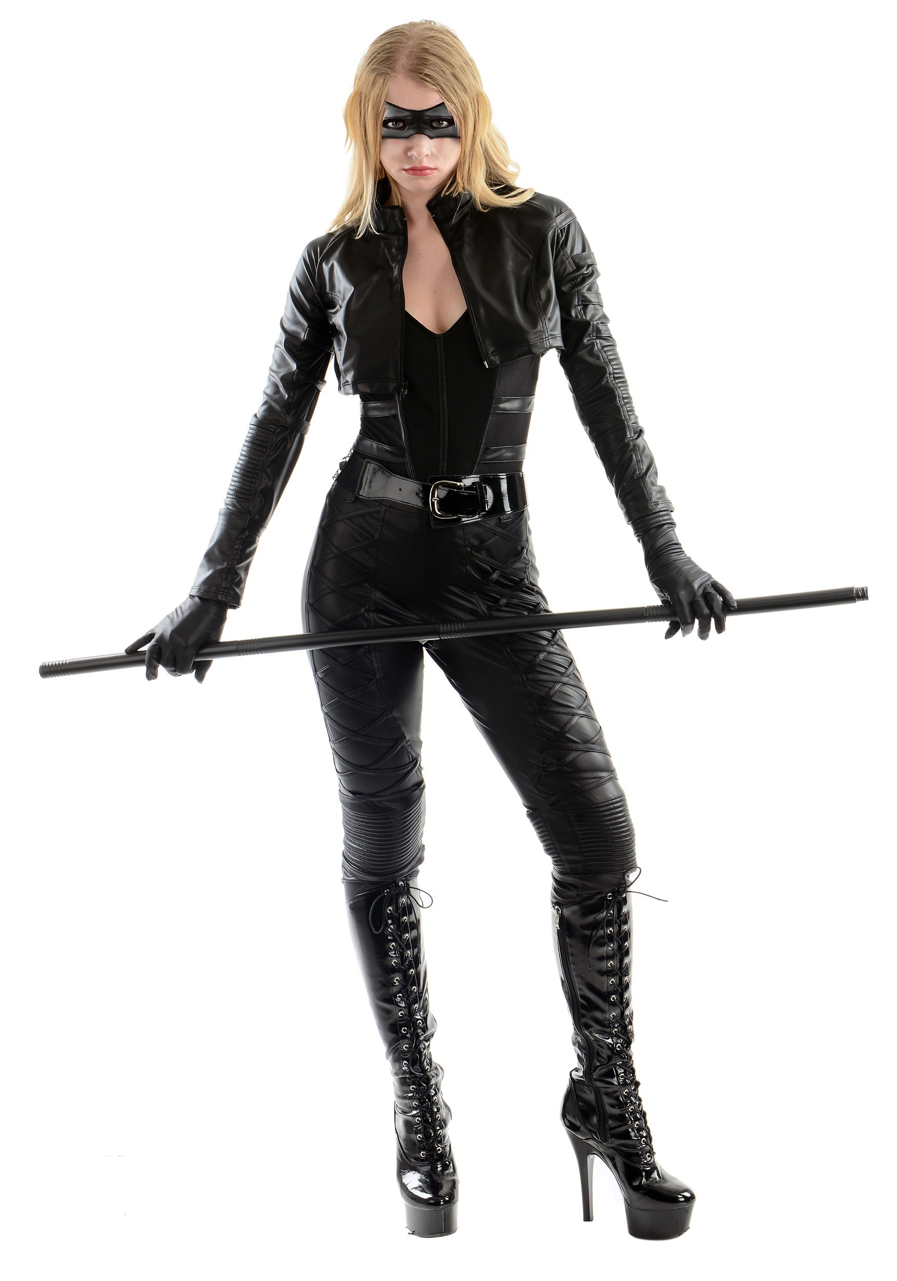 Black Canary Adult Costume CH03259