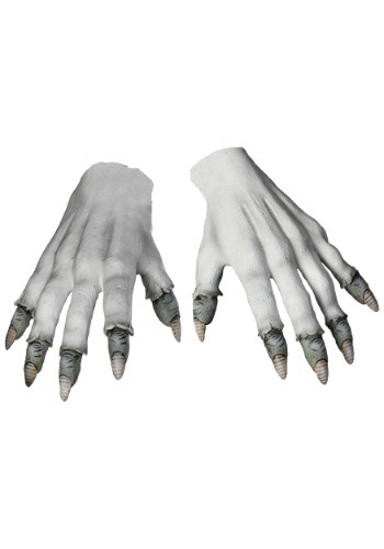 Adults Pennywise Gloves