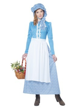 Pioneer Woman Adult Costume1