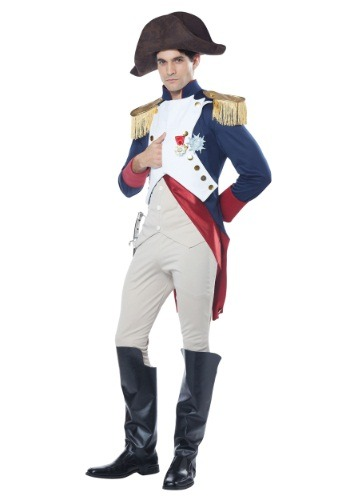 Napoleon | Costume | Men
