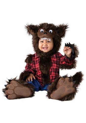 Baby Wee Werewolf Costume