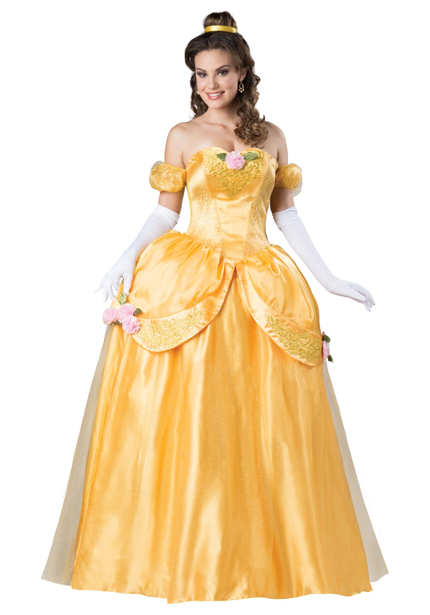 Adult Beautiful Princess Costume  sc 1 st  Fun.com & Womens Beautiful Princess Costume