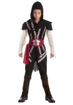 Assassins Creed: Ezio Classic Teen Costume