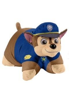 Paw Patrol Chase Pillow Pet 16""