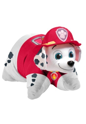 Paw Patrol Marshall Pillow Pet 16""