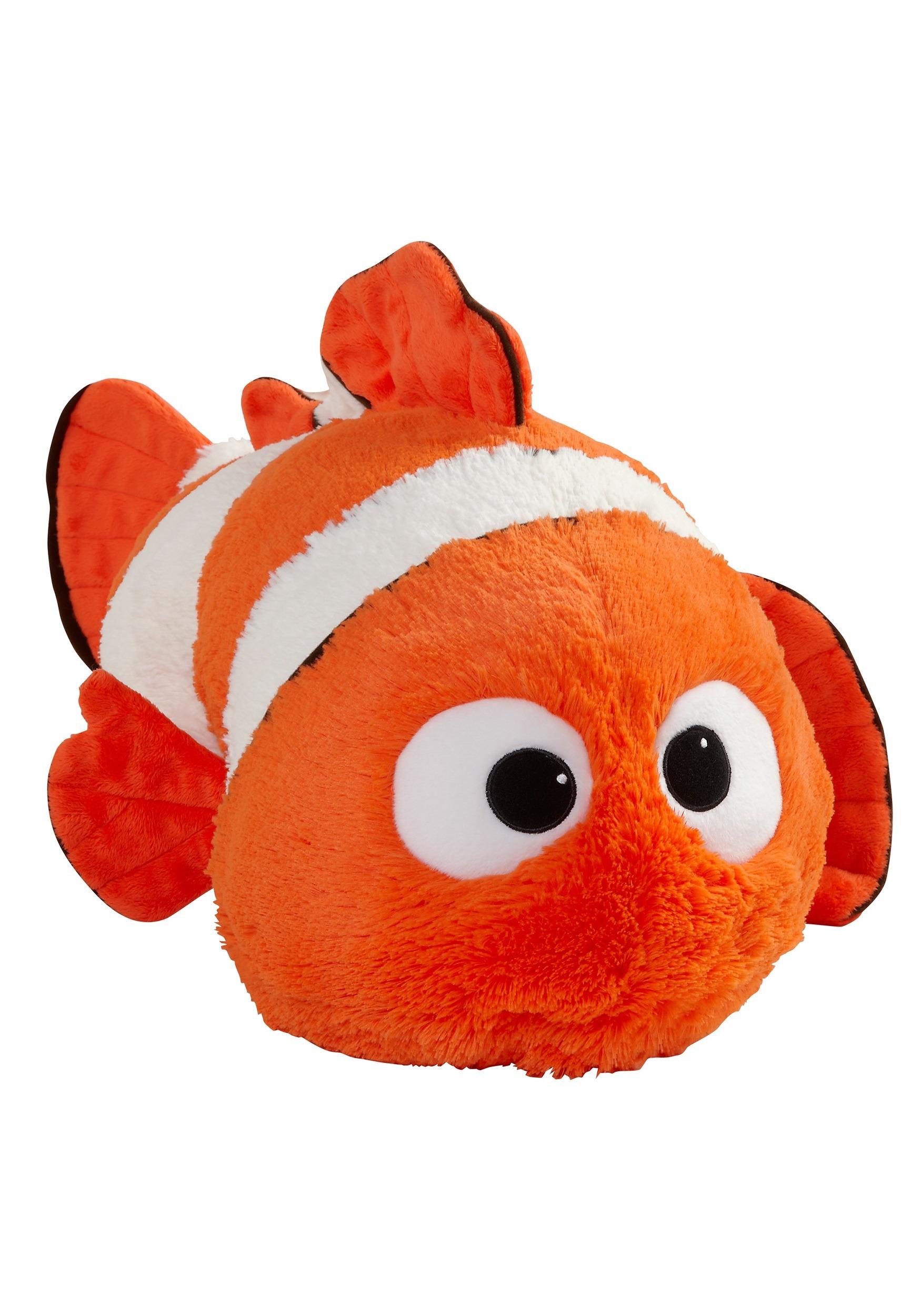 Nemo 16 Quot Pillow Pet