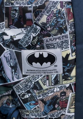 BatmanCasual Jacket(Secret Identity)